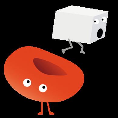 Celler som reglerar vårt blodsocker identifierade